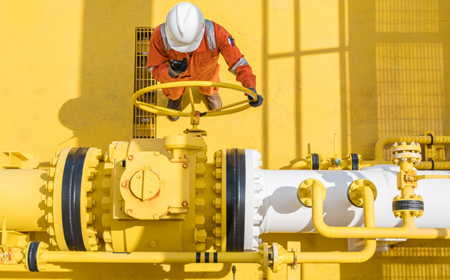 High Pressure Gas Compressors Market
