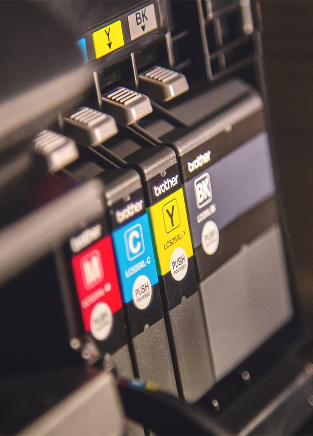 Overview of Digital Inkjet Printing Systems - FutureBridge