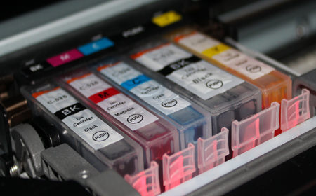 Identification of Water-based Inkjet Manufacturers