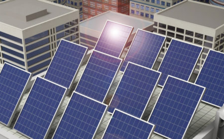 Building Energy Management System for Commercial Buildings