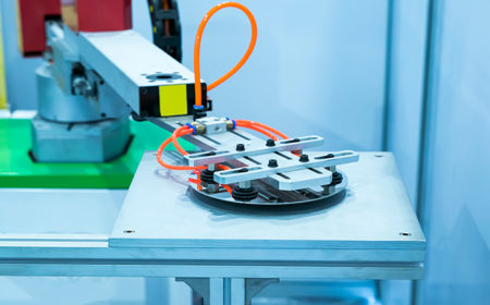 Sci-fi becoming a Reality with Smart Materials