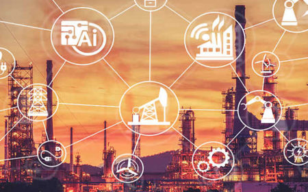 Digitization in Oil & Gas – Competitor Assessment and Benchmarking