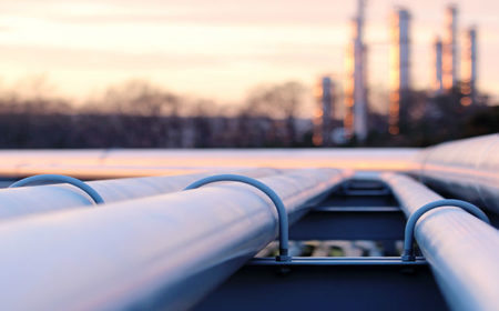 High-Tech Coatings for Upstream Oil & Gas – Partner Identification