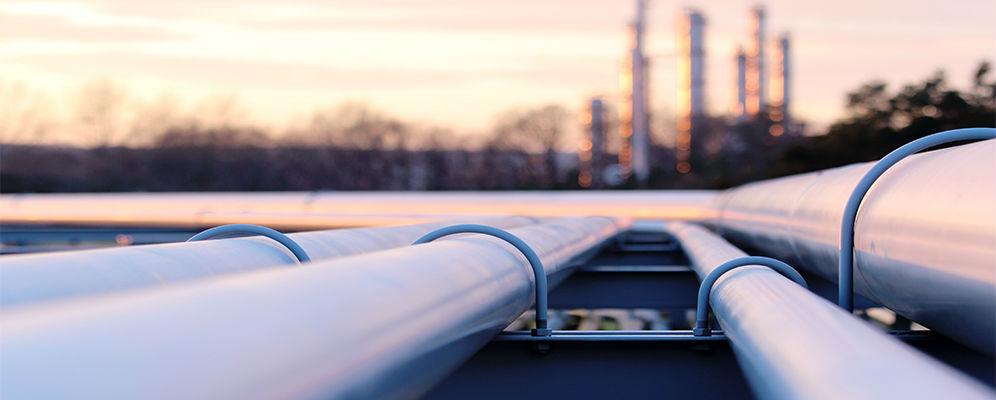 High-Tech Coatings for Upstream Oil & Gas – Partner