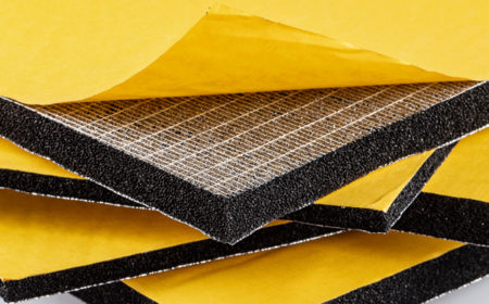 Opportunity Analysis –Thermoacoustic Insulation Materials in BEVs