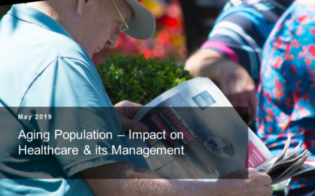 Aging Population_Impact on Healthcare & Its Management