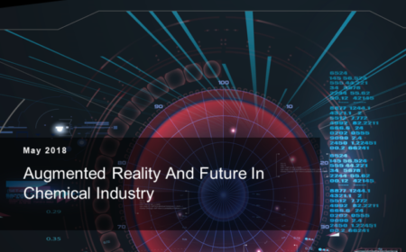 Augmented Reality and its Future in the Chemical industry