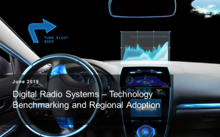 Digital Radio Systems – Technology Benchmarking and Regional Adoption