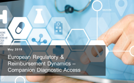 European Regulatory & Reimbursement Dynamics – Companion Diagnostic Access