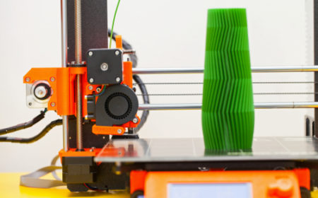 Industry Landscape: 3D Printing in Construction Industry