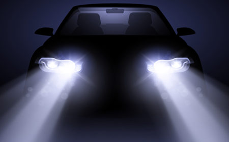Adaptive Headlamps: Gearing Up For Higher Autonomy