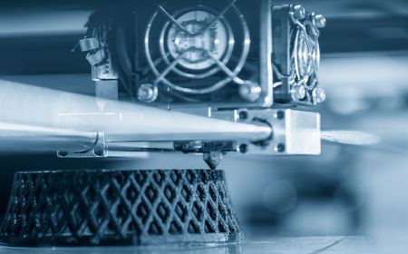 Additive Manufacturing in the Automotive Industry