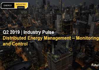 Industry Pulse – Distributed Energy Management – Monitoring & Control