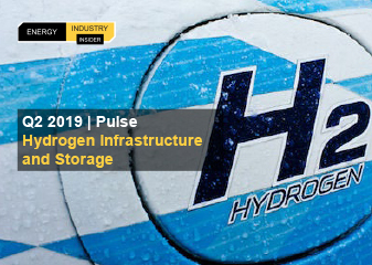 Industry Pulse – Hydrogen Infrastructure and Storage