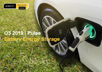 Industry Pulse – Battery Energy Storage Systems
