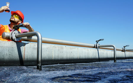 Produced Water Management in Oil & Gas