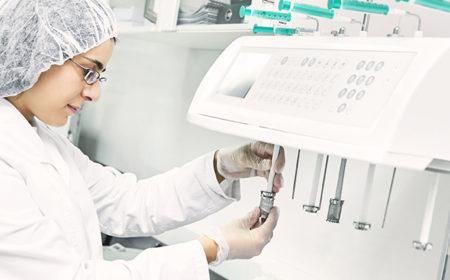 Digital Pathology – Transforming the Future of Lab Testing