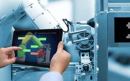 Digitization in Industrial Machinery