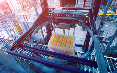 Automated Packaging Systems: Next Revolution in E-commerce Packaging