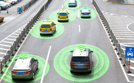 Changing Workforce in the Autonomous Driving Economy