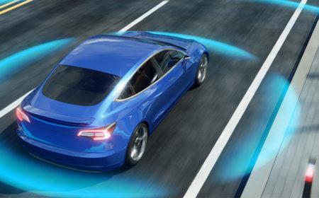 Gated Sensor in ADAS: Improved Vehicle Safety