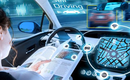 Executive Lens | HMI – Human Machine Interface – H1 2020