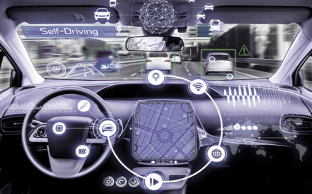 Future of in-car Connectivity – Ethernet