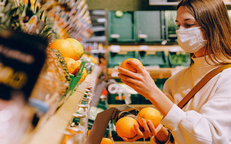 3 Megatrends to Drive Innovation Post COVID-19 in the Food & Nutrition Sector
