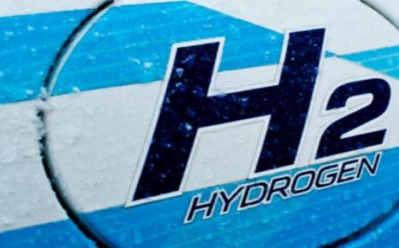 Hydrogen Infrastructure & Storage