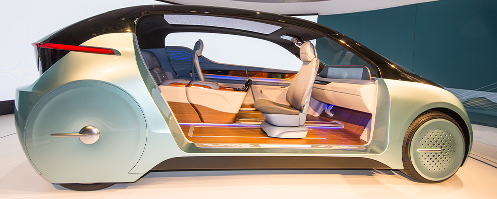 3D Printing – A Technology that can Print Cars in Future on a Mass Scale? -  FutureBridge