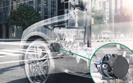 48V Tech to Accelerate the Two-wheeler Segment's Electrification