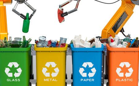 AI and Robotics: Future of Waste Management