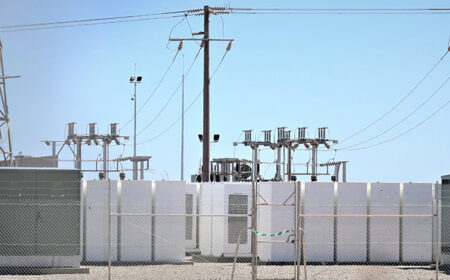 Future Outlook – Alternative Grid-scale Energy Storage Technologies