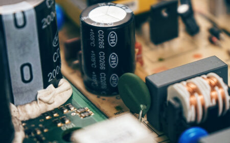 Supercapacitors – A Viable Alternative to Lithium-Ion Battery Technology?