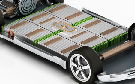 End-of-Life EV Batteries – Emerging Value Pools for Automakers