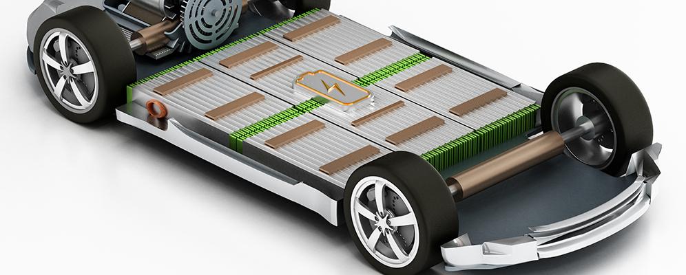 Batteries de véhicules électriques en fin de vie - Pools de valeur émergente pour les constructeurs automobiles - FutureBridge