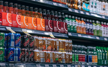 Portion Control: A practical strategy to reduce sugar in drinks