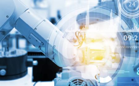 AI in Food Manufacturing
