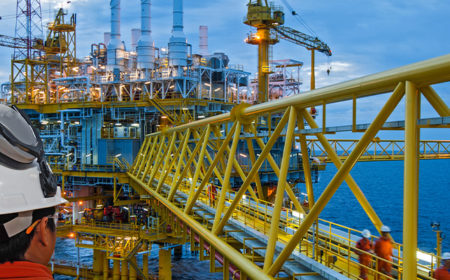 Data Monetization in Oil and Gas Sector