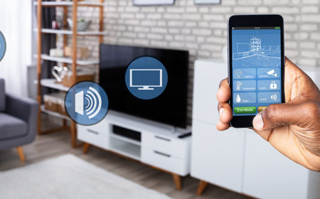 Smart Homes: Impact of Artificial Intelligence in Connected Home