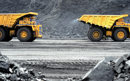 New Business Opportunity Assessment for Mining Equipment Player