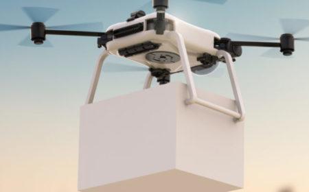 Technology Landscape, Market Assessment of Use of Drones for Goods & Transportation